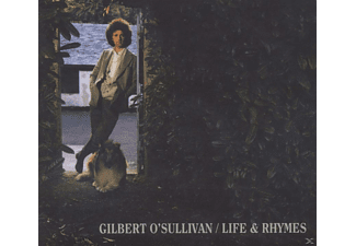 Gilbert O'sullivan - Life & Rhymes (Remastered & Bonustracks) - (CD)
