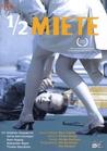 1/2 MIETE [DVD]