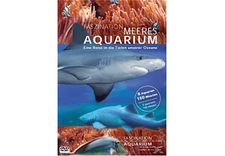 Faszination Meeres Aquarium - (DVD)