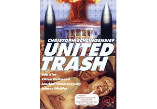 UNITED TRASH - (DVD)