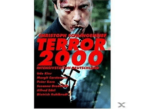 TERROR 2000-INTENSIVSTATION [DVD]