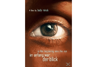 IM ANFANG WAR DER BLICK - IN THE BEGINNING WAS THE - (DVD)