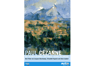 PAUL CEZANNE [DVD]
