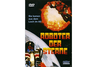 ROBOTER DER STERNE - TRASH COLLECTION 34 [DVD]