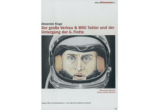 DER GROSSE VERHAU & WILLI TOBLE - EDITION FILMMUSE - (DVD)