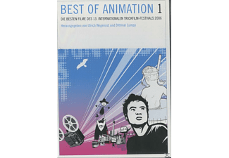 BEST OF ANIMATION 1 [DVD]