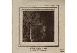 Nancy Elizabeth - Wrought Iron - (CD)