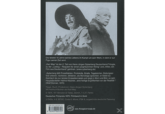 KARL MAY [DVD]