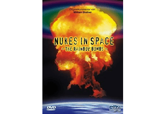 NUKES IN SPACE [DVD]