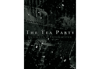 The Tea Party - The Tea Party: Intimate & Interactive (Live) - (DVD)