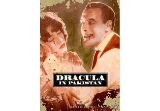 Dracula in Pakistan - (DVD)