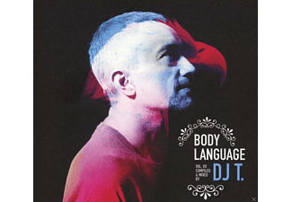 DJ T. - Body Language Vol.15 [CD]