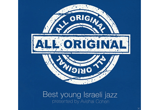 VARIOUS - All Original - (CD)