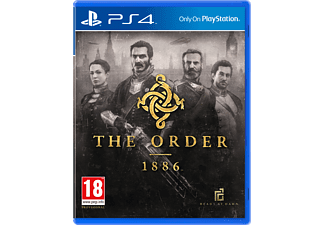 Playstation The Order 1886