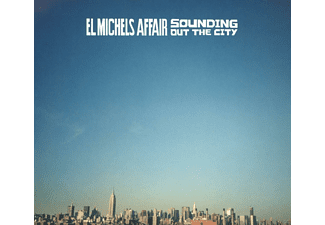 El Michels Affair - Sounding Out The City (Deluxe Edition) [CD]