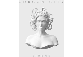 Gorgon City - Sirens (CD)