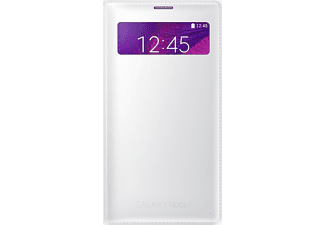 SAMSUNG Note 4 S View Cover Wit