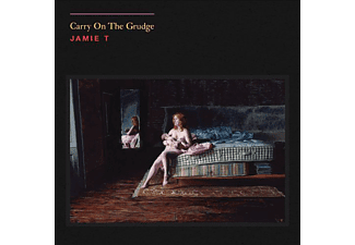 Jamie T - Carry On The Grudge (CD)