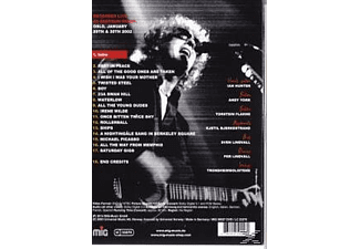 Ian Hunter - Strings Attached [DVD]