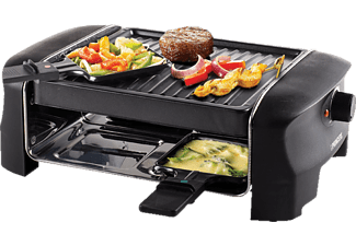 PRINCESS 162800 Raclette 4 Grill Party