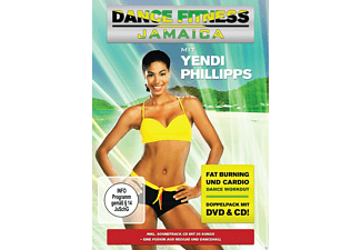 DANCE FITNESS JAMAICA [DVD]