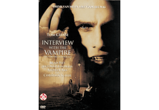 Interview With The Vampire | DVD