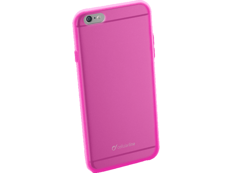CELLULAR LINE Color Slim Pink - (COLORSLIPH655P) smartphones   smartliving iphone θήκες iphone smartphones   smartliving αξεσουάρ