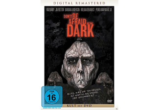 DONT BE AFRAID OF THE DARK - (DVD)