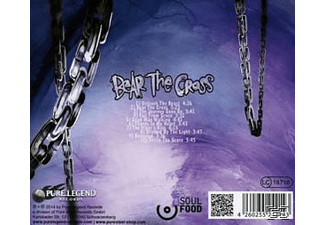 Soulhealer - Bear The Cross [CD]
