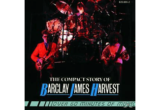 Barclay James Harvest - The Compact Story Of Barclay James Harvest [CD]