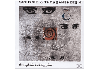 Siouxsie and the Banshees - Through The Looking Glass (Remastered And Expanded) - (CD)