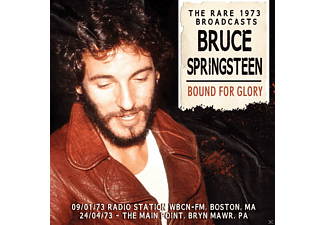Bruce Springsteen - Bound For Glory - (CD)