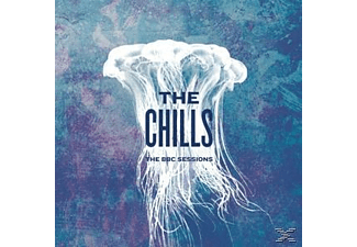 The Chills - The BBC Sessions - (Vinyl)
