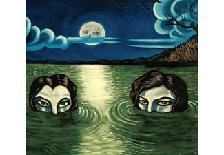 Drive-by Truckers - English Oceans [CD]
