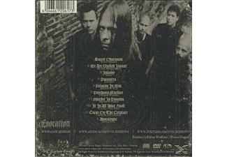 Evocation - Apocalyptic [Cd+Dvd] [CD + DVD Video]