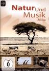 Natur und Musik Afrika [DVD] jetztbilligerkaufen