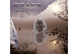 Eye-2-eye - After All - (CD)