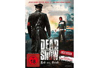 Dead Snow - Red vs. Dead [DVD]