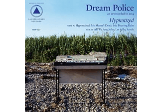 Dream Police - Hypnotized - (Vinyl)