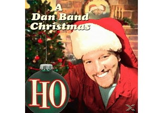 The Dan Band - Ho: A Dan Band Xmas - (Vinyl)