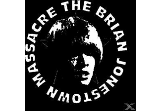 The Brian Jonestown Massacre - +-EP - (EP (analog))