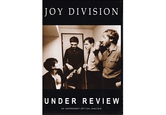 Joy Division - Joy Division - Under Review [DVD]