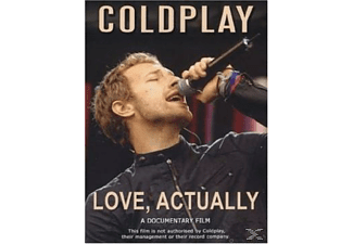 Coldplay - LOVE ACTUALLY - (DVD)
