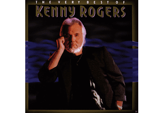 Kenny Rogers - The Very Best Of Kenny Rogers - (CD)