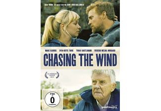 CHASING THE WIND - (DVD)