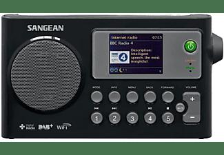 Sangean WFR-27C radio