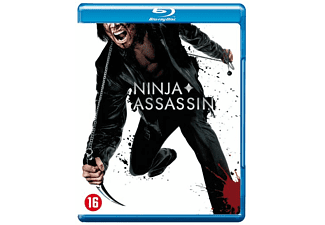 Ninja Assassin | Blu-ray