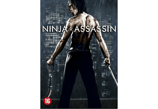 Ninja Assassin | DVD