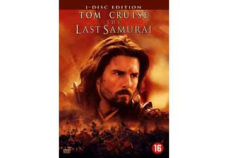 The Last Samurai | DVD