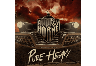 Audrey Horne - Pure Heavy - Limited Digipak (CD)